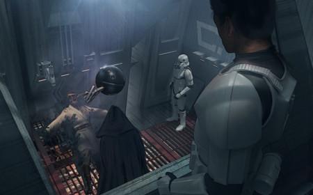 Star Wars E Vii Bocetos 39