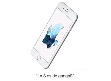 """Apúntate estas gangas para tu nuevo iPhone. Cazando gangas versión """"S"""""""