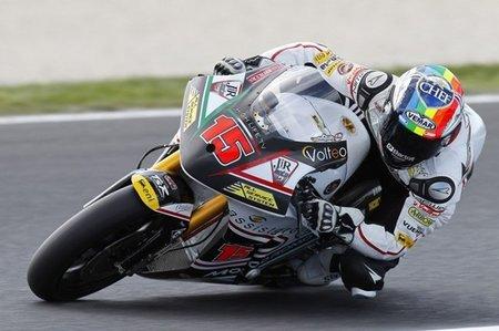 MotoGP Australia 2010: Alex De Angelis sigue en racha y gana en Moto2