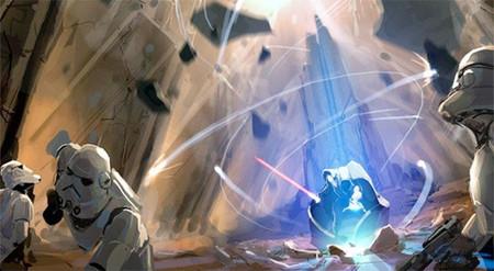 'Star Wars: El Poder de la Fuerza' recibe contenido descargable