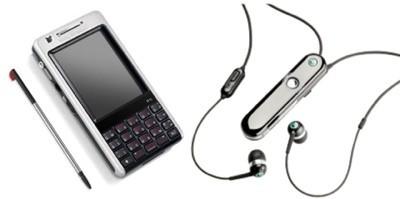 Más terminales de Sony Ericsson