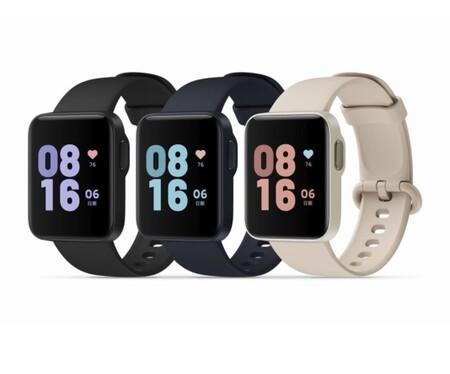 Redmi Watch Colores
