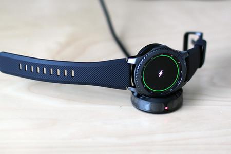 Samsung Gear S3 Frontier 1