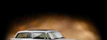 Esta es la historia de los shooting brakes (2): los más lujosos