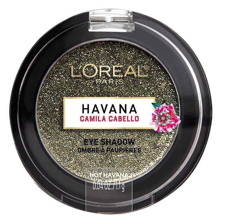 Foto de Colección de maquillaje Havana de Camila Cabello x L'Oréal (3/14)