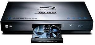 HD DVD vence en Europa sin contar a la PS3