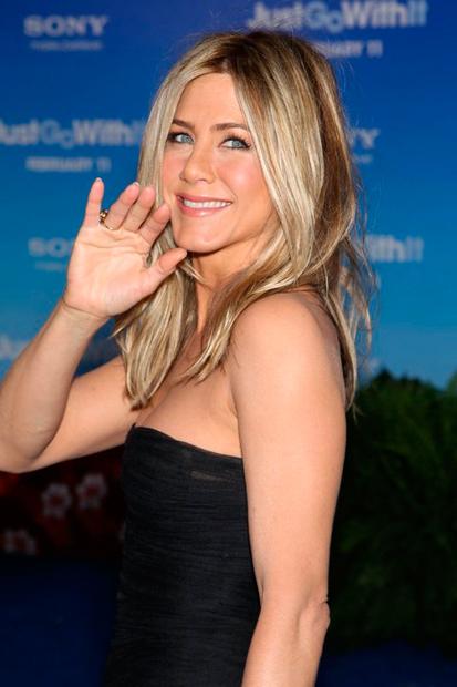 Las Casas de los Famosos: la nueva adquisición de Jennifer Aniston