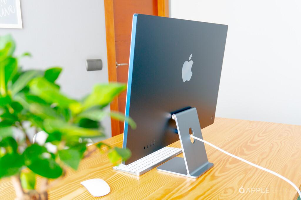 Jony Ive tomó parte en el boceto de los iMac con M1, según Wired