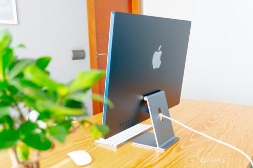 Jony Ive tomó parte en el diseño de los iMac con M1, según Wired