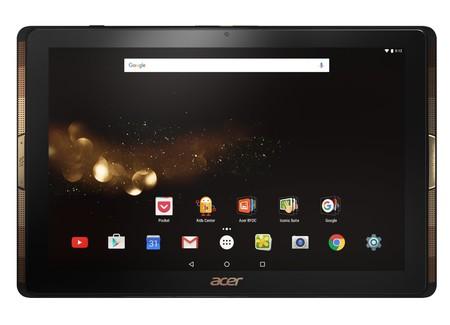 Tablet Acer Iconia Tab 10 32GB/2GB por 169 euros y envío gratis