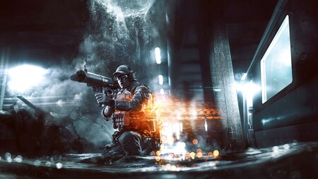 La expansión Second Assault de Battlefield 4 se puede descargar gratis temporalmente en las consolas de Xbox