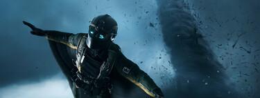 Battlefield 2042 quiere una guerra limpia: DICE anuncia medidas para evitar el acoso en el nuevo shooter