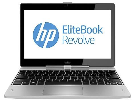 Foto de HP EliteBook Revolve 810 (6/6)