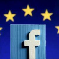 El escándalo de los datos 'robados' de Facebook afecta a 2,7 millones de ciudadanos de la UE
