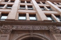 ¿Un edificio que debes visitar sí o sí al perderte por Los Ángeles? Bradbury Building
