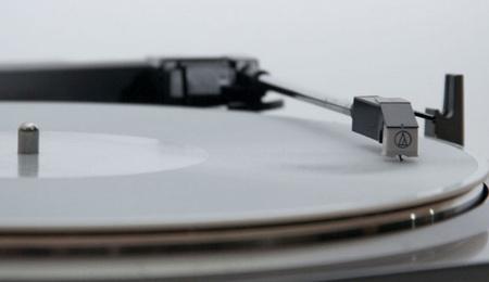 Logran reproducir música en un disco creado con una impresora 3D