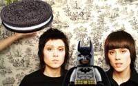¿Qué tienen que ver Tegan And Sara, LEGO y las galletas Oreo?