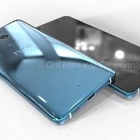HTC U11 Plus: el próximo estandarte taiwanés ¿sin marcos? está muy, muy cerca