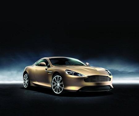 Aston Martin se suma a celebrar el año chino y presenta su edición limitada