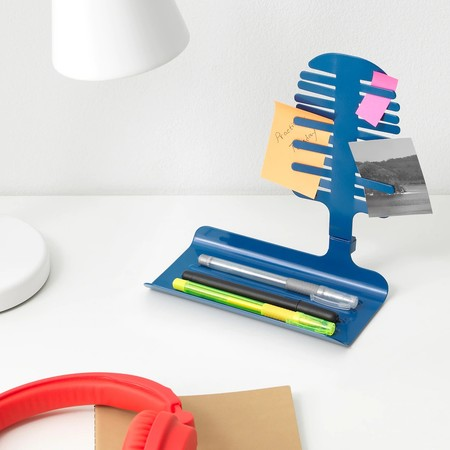 Moejlighet Pen Picture Holder Blue 0877442 Pe723892 S5