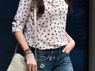 ¿Te apuntas a la última tendencia o eres más de clásicos? Los jeans en todas sus versiones