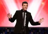 Justin Timberlake elegido el hombre con más estilo de EE.UU