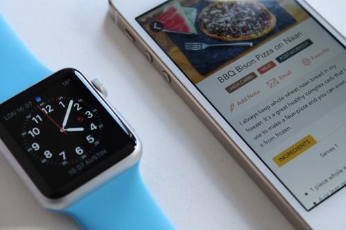 Estas son las 11 mejores apps nativas para watchOS 2