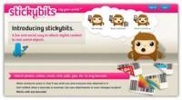 Stickybits, identifica y comparte vía móvil tus objetos favoritos