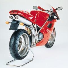 Foto 51 de 73 de la galería ducati-panigale-v4-25deg-anniversario-916 en Motorpasion Moto