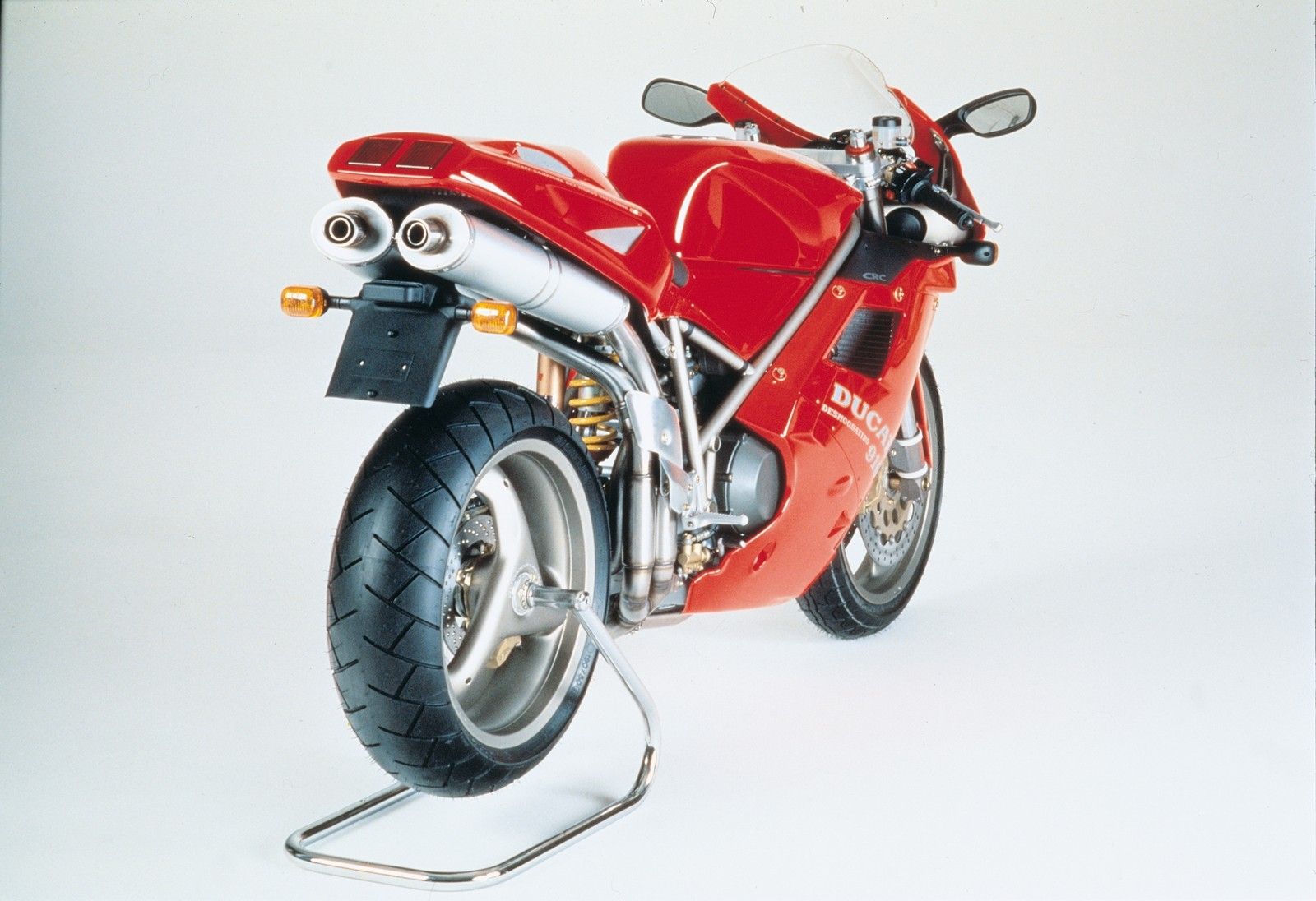 Foto de Ducati Panigale V4 25° Anniversario 916 (51/73)