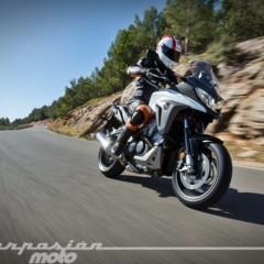 Foto 17 de 23 de la galería honda-vfr800x-crossrunner-accion en Motorpasion Moto