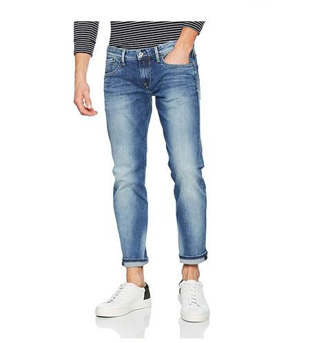 0259f85277 Dos ofertas en pantalones vaqueros Pepe Jeans para hacernos con un ...