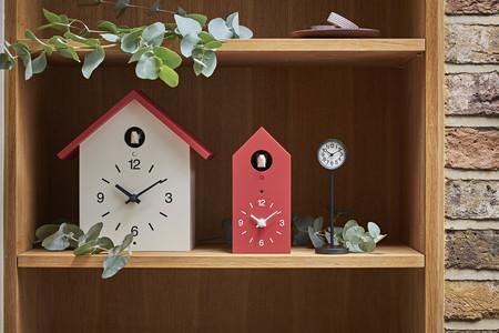 Muji Coleccion De Relojes De Cuco Navidad 1