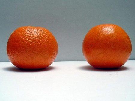 Un estudio revela que la mandarina previene la obesidad
