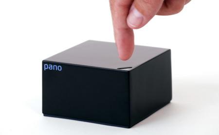 Pano Zero, la caja 'tonta' que aspira a acabar con el PC