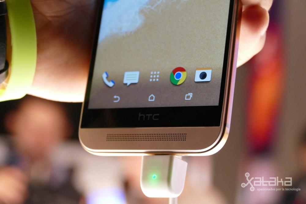 Foto de HTC One M9 (3/9)