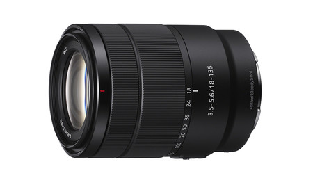 Sony 18 135mm F3 5 5 6 2