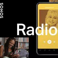 Sonos presenta Radio HD, la versión de pago de su servicio de radio en streaming que llega con calidad de Audio-CD