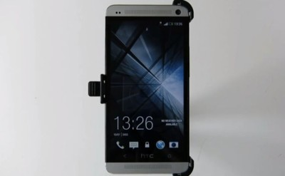 Cambia de Sense 5 a Stock Android en el HTC One gracias a MoDaCo.Switch