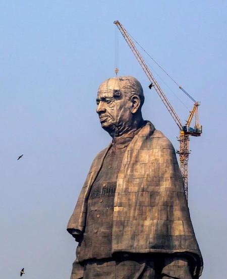 Estatua De La Unidad 5