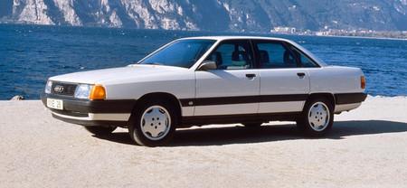 Los motores Audi TDI cumplen 25 años en las carreteras