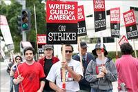 Una huelga de actores podría estar en camino