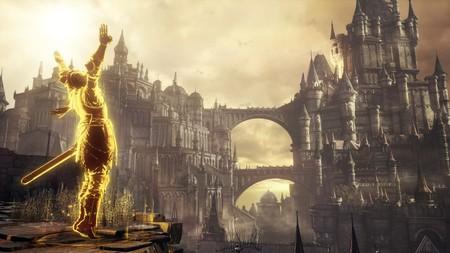 Una streamer logra completar Dark Souls III sin ser golpeada con el fin de motivar a otras jugadoras