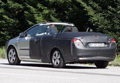 Ford Focus CC Vignale