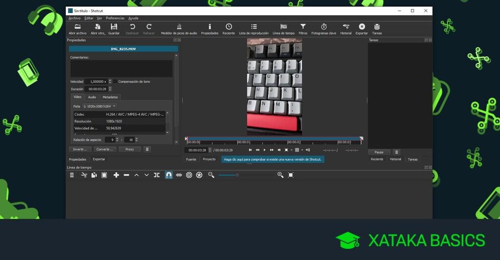 21 apps para editar vídeos verticales, añadirles efectos, filtros y más