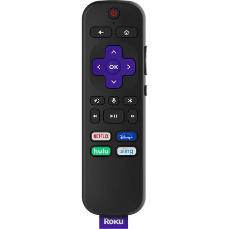Roku Control Con Roku Voice