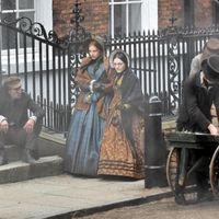 No se ha estrenado aún y ya estamos obsesionados con la serie sobre las hermanas Brontë que está preparando la BBC