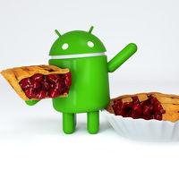 Más del 10% de los dispositivos están actualizados a Android 9 Pie, la versión más usada es Android 8 Oreo