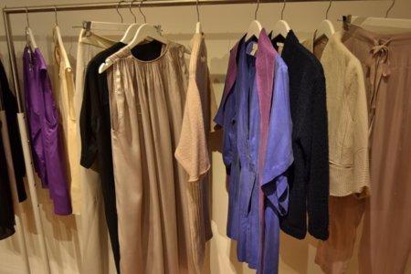 Vestidos HM colección Primavera-Verano 2012