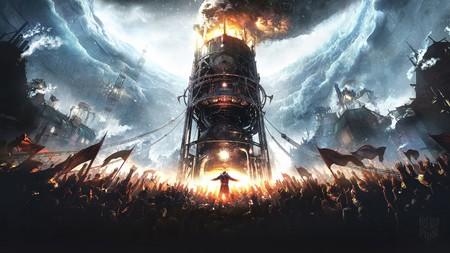 Frostpunk llevará su gélido mundo postapocalíptico a las consolas cuando llegue a PS4 y Xbox One en verano